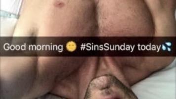 Snap gay sexy : Johnny