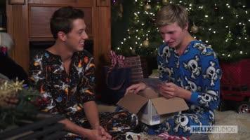 Luke et Jessie's Twinkmas