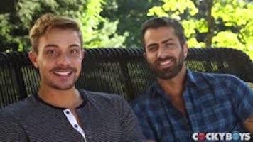 Adam & Carter