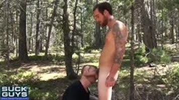 Plan suce au camping