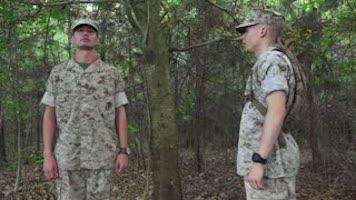 Plan exhib entre militaires