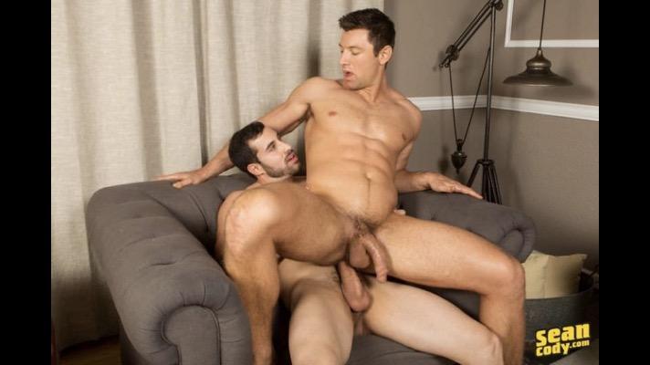 Randy & Shaw: Bareback